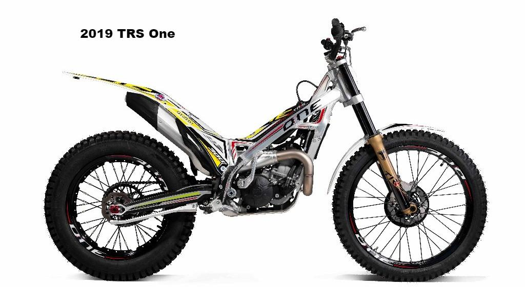 2019 TRS One
